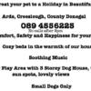 Ards Dog Hotel. Details